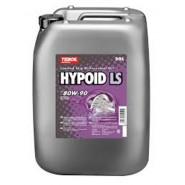TEBOIL HYPOID 80W90 LS 20L
