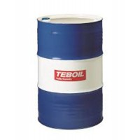 TEBOIL Hypoid 85W140 198L