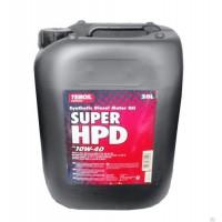TEBOIL SUPER HPD SAE 10W40 20L