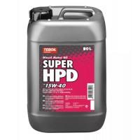 TEBOIL SUPER HPD SAE 15W40 20L