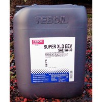 TEBOIL SUPER XLD EEV 5W30 20L