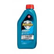 Havoline Energy 0W-20 1L