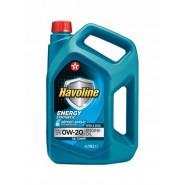 Havoline Energy 0W-20 4L
