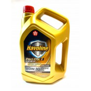Havoline ProDS F SAE 0W-30  4L