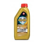 Havoline ProDS F SAE 5W-20 1L
