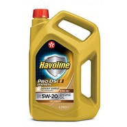 Havoline ProDS F SAE 5W-20 4L
