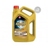 Havoline ProDS P SAE 0W-30  4L