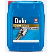 Texaco Delo Gold Ultra E 10W40 20L