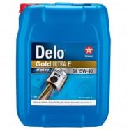 Texaco Delo Gold Ultra E 15W-40 EURO III / IV 20L