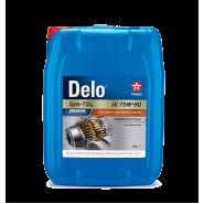Texaco Delo Syn-TDL 75W-90 20L