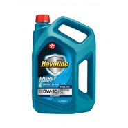 Texaco Havoline Energy 0W-30 4L