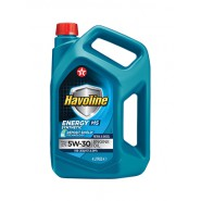 Texaco Havoline Energy MS 5W-30 4L