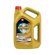 Texaco Havoline ProDS M 5W30 4L