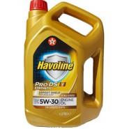 Texaco Havoline ProDS V 5W30 4L