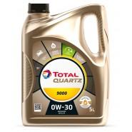 Alyva TOTAL QUARTZ 9000 0W30 5L (VOLVO)