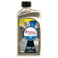 Alyva TOTAL Quartz 7000 Diesel 10W40 1L