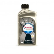Alyva TOTAL Quartz 7000 Energy 10W40 1L
