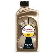Alyva TOTAL Quartz Energy 9000 0W30 1L