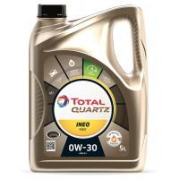 Alyva TOTAL Quartz INEO First 0W30 5L
