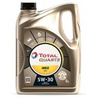 Alyva TOTAL Quartz Ineo MC3 5W30 5L