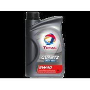 Alyva TOTAL Quartz Ineo MC 3 5W40 1L