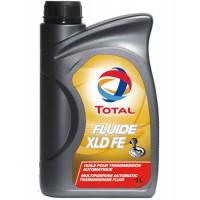 Alyva Total XLD FE Fluide 1L