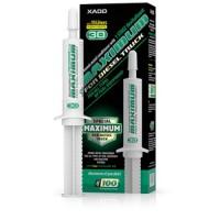 XADO Atominis metalo kondicionierius Maximum for Diesel Truck su 1St kūro aparatūrai  (specialusis švirkštas 30ml)