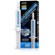 XADO Atominis metalo kondicionierius Maximum for DIESEL TRUCK 1 St vairo stiprintuvui (specialus švirkštas 30ml)