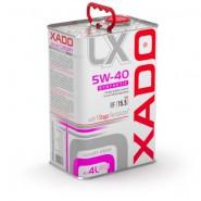 XADO Atomic OIL variklinė alyva 5W-40 Luxury Drive 1L
