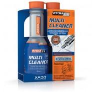 ATOMEX Multi Cleaner Diesel. Dyzelinės kuro sistemos valiklis 250ml