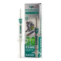 Revitalizant EX120  kuro aparatūrai (specialusis švirkštas 8ml, dėžutė)