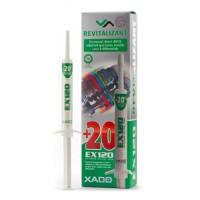Revitalizantas EX120 pavarų dėžėms ir reduktoriams (specialusis švirkštas 8ml, dėžutė)
