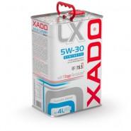 XADO Atomic 5W-30 LUXURY Drive variklinė alyva 4L