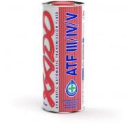 XADO Atomic OIL hidraulinė alyva ATF III/IV/V 1L