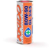 XADO Atomic OIL transmisijos alyva 80W-90 GL3/4/5 1L