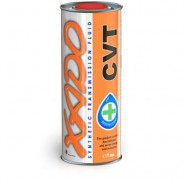 XADO Atomic Oil transmisijos alyva CVT 1L