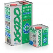 XADO Atomic OIL variklinė alyva 10W-40 SL/CI-4 4L