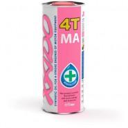 XADO Atomic OIL variklinė alyva 10W-60 4T MA 1L