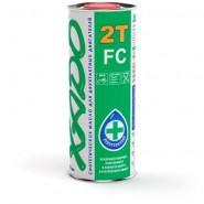 XADO Atomic OIL variklinė alyva 2T FC 1L