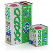 XADO Atomic Oil variklinė alyva 5W-40 SN 1L