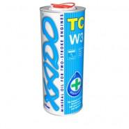 XADO Atomic OIL variklinė alyva TC W3 1L