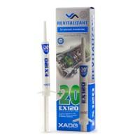XADO Revitalizant EX120 automatinėms pavarų dėžėms specialus švirkštas 8ml (dėžutė)