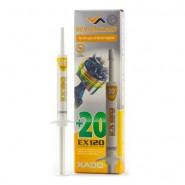 XADO Revitalizant EX120 dyzeliniam varikliui (specialusis švirkštas 8ml dėžutė)